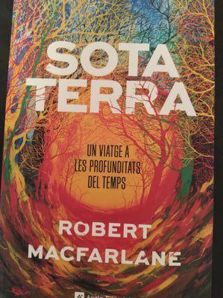 Novela de naturaleza juvenil en Catalán.