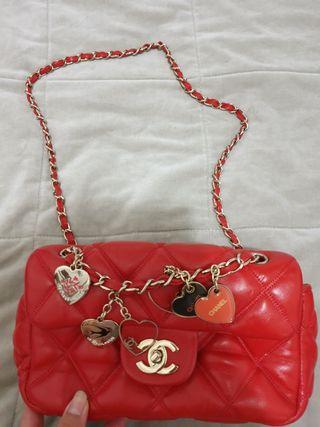 Bolso Chanel original