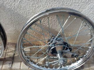 ruedas puch cobra m82