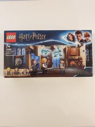 Lego Harry Potter. Sala de los menesteres