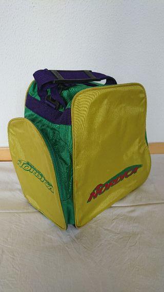 Bolsa para guardar botas esquí o patines