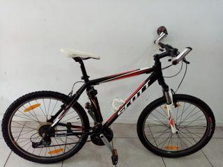 Bicicleta Scott Aspect 50 (2012) 26 T-M