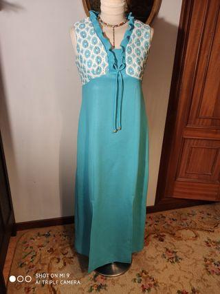 Precioso vestido años 60
