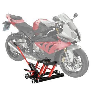 Gato Hidráulico de Motocicletas Elevador ATV para