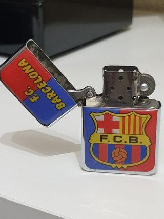 MECHERO FC.BARCELONA