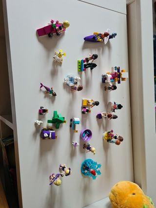 figuras de lego friends