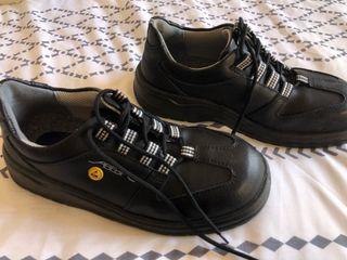 Zapatos de seguridad Abeba