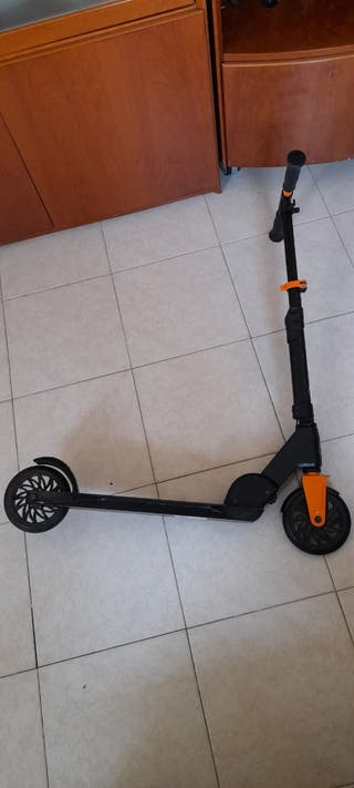 patinete plegable 35€