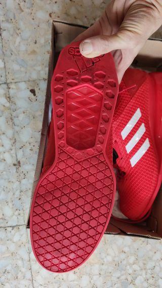 Zapatillas Adidas halterofilia leistung