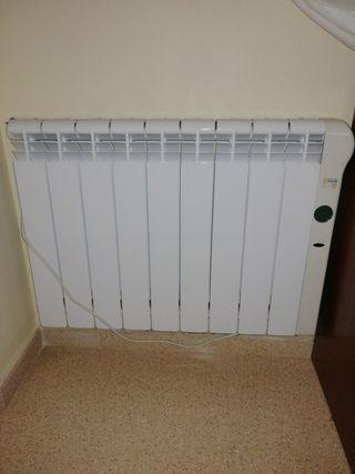 radiadores eléctricos de pared rointe