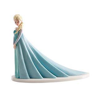 Figura de Elsa (Frozen) 8 cm