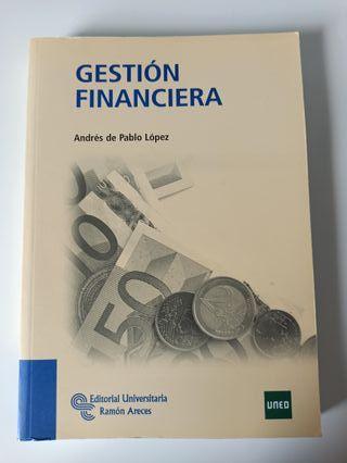 Pack Gestion Financiera Turismo UNED