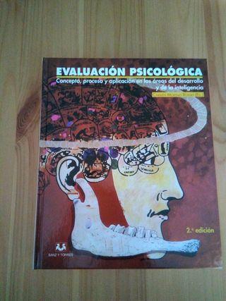 Evaluación Psicológica 2ª edicion