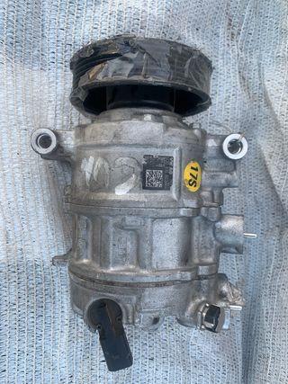 Compresor aire acondicionado grupo VAG.