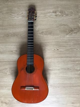Guitarra Flamenca Valeriano Bernal mod. Prodigio