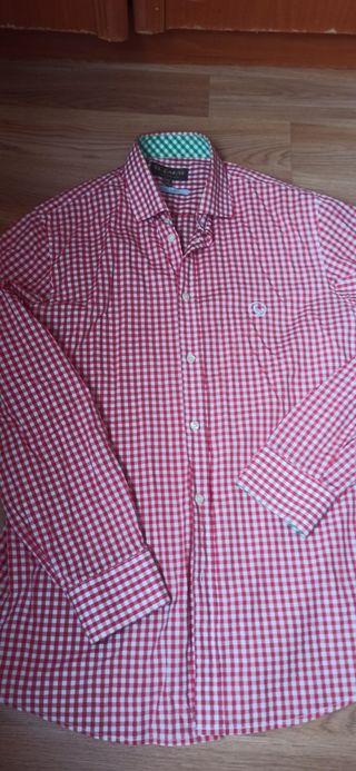 camisa El Ganso original