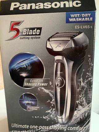 Máquina de afeitar Panasonic