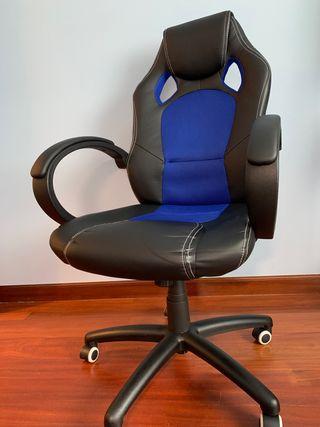 Silla escritorio Gaming / Gamer