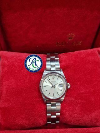 Rolex -Date-