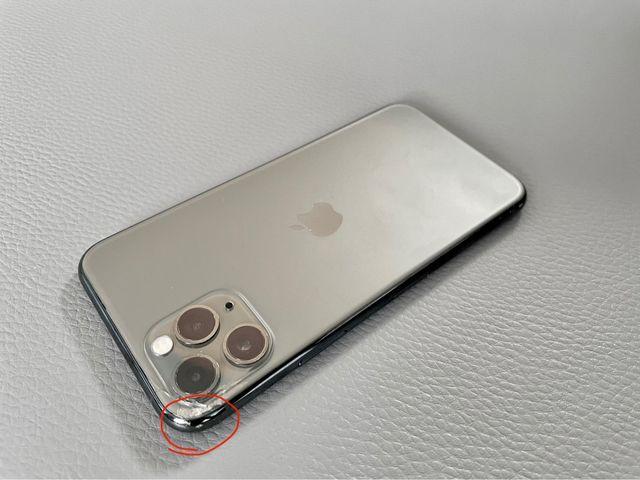 iPhone 11Pro - 256GB