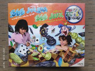 365 Juegos de mesa CAYRO Precintado