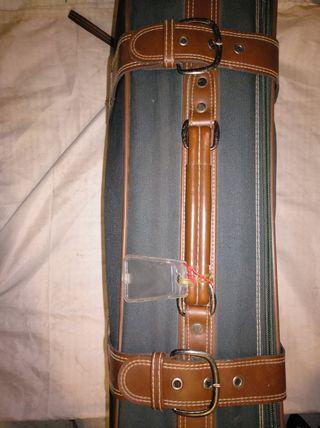 maleta de viaje con ruedas