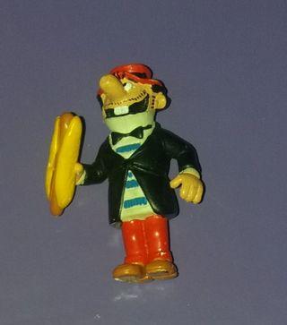 PVC figura Carpanta