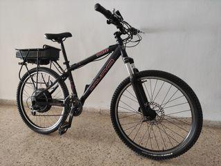 Bicicleta electrica Conor