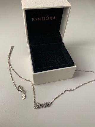 Collar Pandora