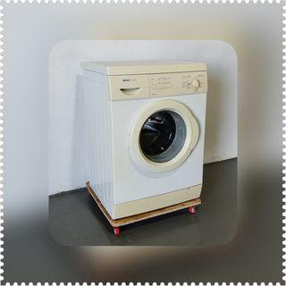 Lavadora MAXX BOSCH 6 kg (Outlet)