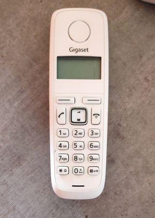 Teléfono fijo Gigaset