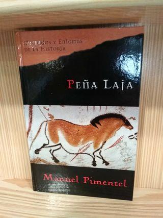Libro Peña Laja Manuel Pimentel