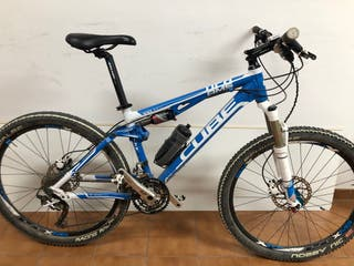 Bicicleta mtb Cube AMS