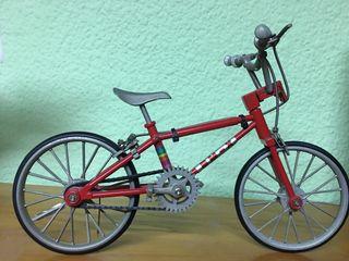 Maqueta bicicleta Tipica Amsterdam