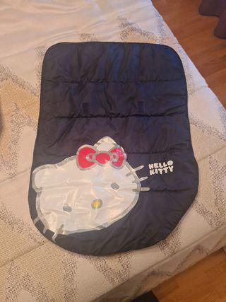 Funda silla universal Hello Kitty