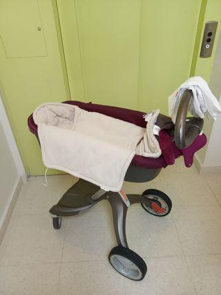 Carro bebé STOKKE xplory