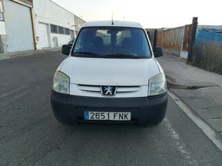 Peugeot Partner 1.6 hdi 2007