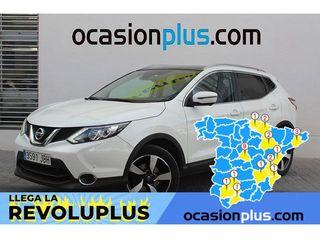 Nissan Qashqai 1.5 dCi SANDS Acenta 4x2 81 kW (110 CV)