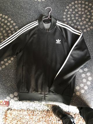 Chandal Adidas negro