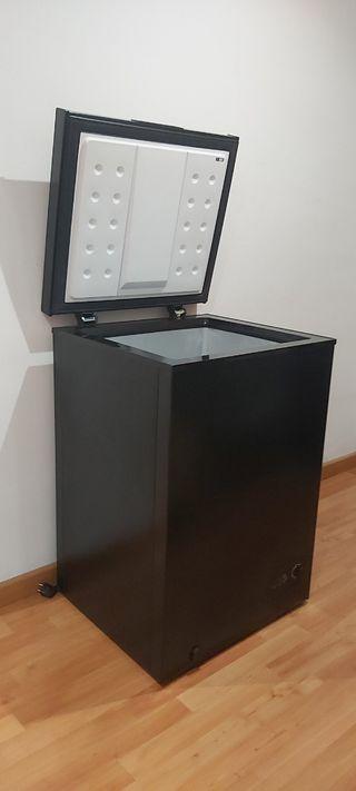Klarstein Iceblokk - Congelador