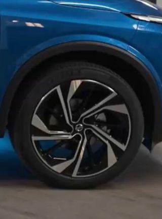 Llantas 20 pulgadas Nissan Qashqai 2021