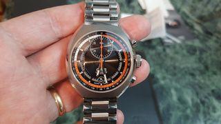 Reloj Oris, Longines, Omega, Hamilton, Citizen