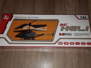 Mini helicóptero RC Radio Control remoto
