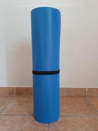 Esterilla fitness 170x62