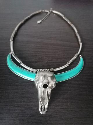 Collar Gargantilla