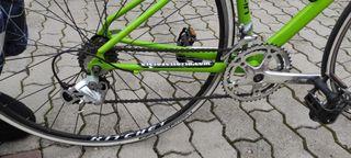 Vitoria Bambino. Bici de ciclismo para niños.