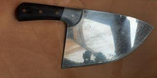 cuchillo de carniceria 37cm