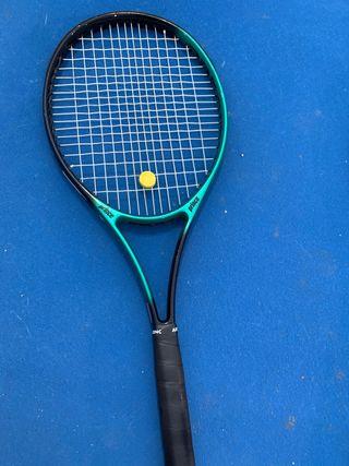 Raqueta tenis Prince Precisión Accu Tec