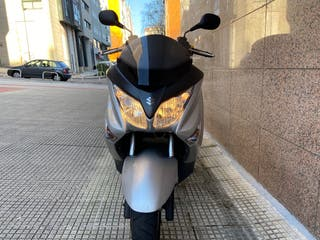 Suzuki Burgman 200 ABS (Oportunidad)