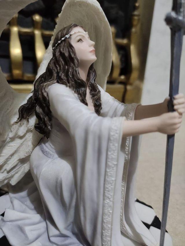 The Blessing 22cm Angel Warrior